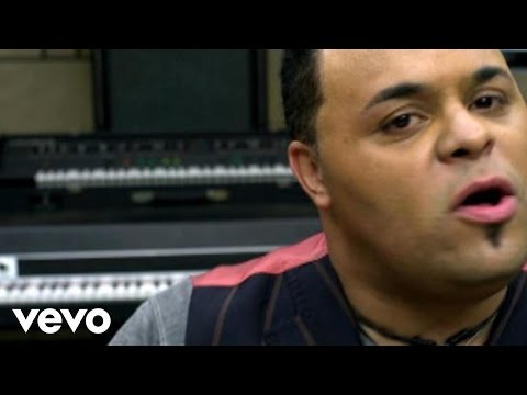 Israel Houghton - Just Wanna Say