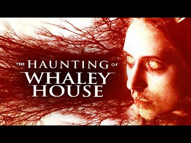 Haunting of Whaley House (Horror Drama in voller Länge anschauen, Kompletter Horrorfilm auf Deutsch)