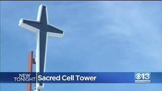 Sacred Cell Tower