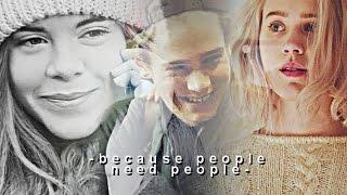 ►SKAM | People Need People