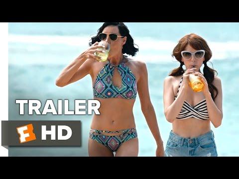 Ah Bir Sevgili Yapsak Filmi (2016)