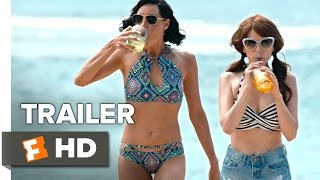 Mike and Dave Need Wedding Dates Official Trailer #1 (2016) - Zac Efron, Anna Kendrick Comedy HD thumbnail