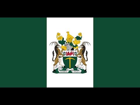Rhodesians Never Die - Clem Tholet