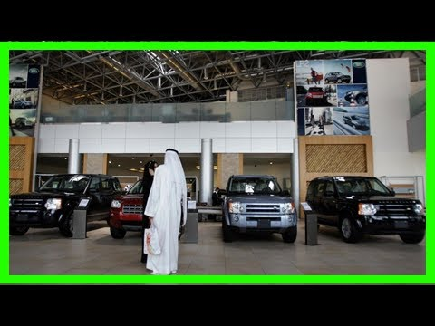 Breaking News | Gcc car sales forecast to rise to 1.4m by 2020
