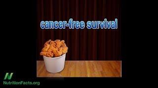 Nasycené tuky a postup rakoviny