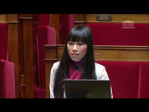 Stéphanie DO – Questions au gouvernement du 28/01/20 - Conforama