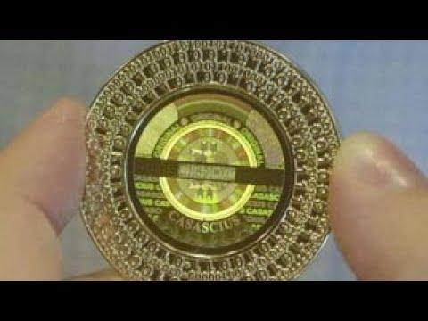 hehmeyer cryptocurrency index