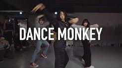 TONES AND I - DANCE MONKEY / Lia Kim Choreography