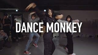 Download TONES AND I - DANCE MONKEY / Lia Kim Choreography