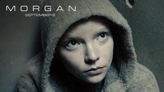 Обзор фильма Морган (2016)