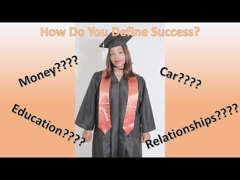 What is Success? | Halogen Lights | October 4th Morning Vlog