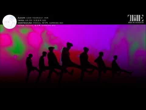 BTS - 고민보다 Go (Rather Than Worrying, Go) [Legendado PT-BR]