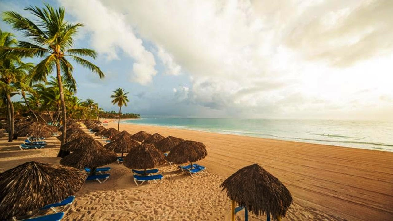 Punta Cana Resort >> Caribe Club Princess Beach Resort and Spa-All Inclusive, Punta Cana, Dominican Republic, 4-star ...