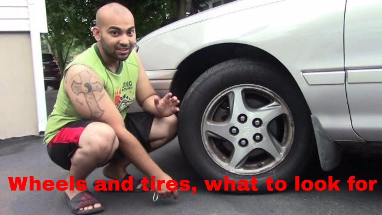 Used Car Rims >> Is It Worth It Buying A Used Car Rims And Tires