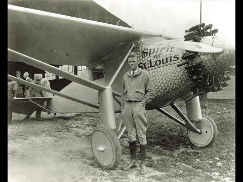 Lindbergh's Journey