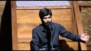 1 Seyed Ali Mortazavi Fatemiya 2 Night 5 1435