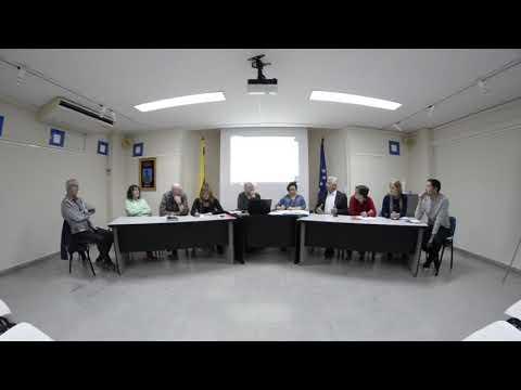 Ple De Març De 2019 | Ajuntament De Callús