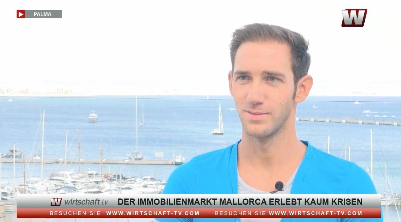 Luxusmakler Marcel Remus Mallorca Läuft Immer Youtube