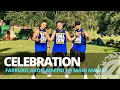 CELEBRATION by Farruko,Akon,Maffio,Ky Mani Marley | Zumba | Cumbiaton | TML Crew