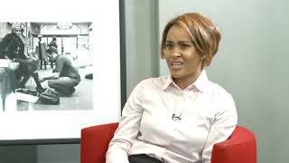 MEC Tasneem Motara on My Top 10 at 10 with the Best T in the City