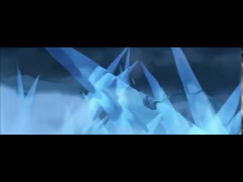 The Legend of Korra - Prison Break of P'Li