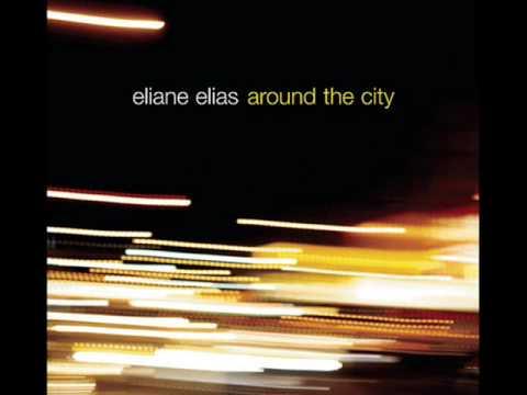 """Eliane Elias - """"Segredos (Secrets)"""""""