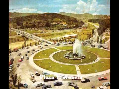 Caracas Vieja (Años 50)