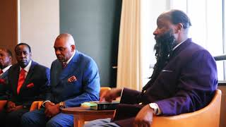 PROPHET DR DAVID OWUOR: The three phases of the adorations. 