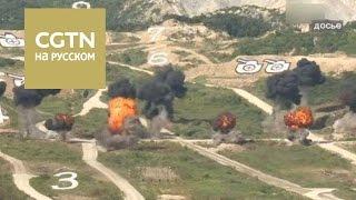 Учения США и Республики Корея: Военные союзники отрепетируют совместное нанесение удара по КНДР