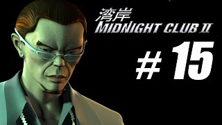 "Midnight Club II Walkthrough Part 15: Ricky ""Midnight Club 2"" PC Gameplay (HD)"