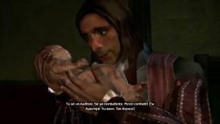 Assassin's Creed 2 / Кредо Убийцы 2.1 (Сюжетный фильм игры. )