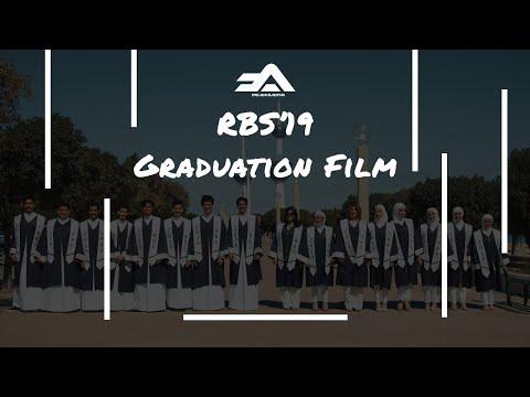 RBS'19 Graduation Film