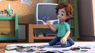 Фиксики - Компакт диск | Познавательные мультики для детей(, 2011-11-08T12:42:02.000Z)
