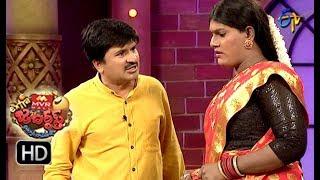 Rocket Raghava Performance   Extra Jabardasth   2nd November 2018   ETV  Telugu