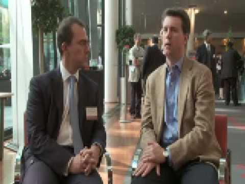 Chris Whitman - Deutsche Bank speaking at Risk Capital 2008