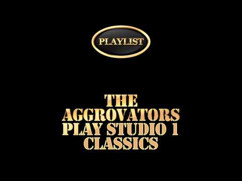 The Aggrovators - Live & Learn Dub