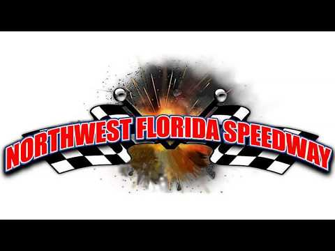 Northwest Florida Speedway 9/23/17 Six Shooter Series Championship