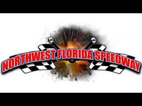 Northwest Florida Speedway 9/23/17 Six Shooter Series Championship