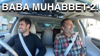 Baba ile Harbi Muhabbetler - 2 | Japonic