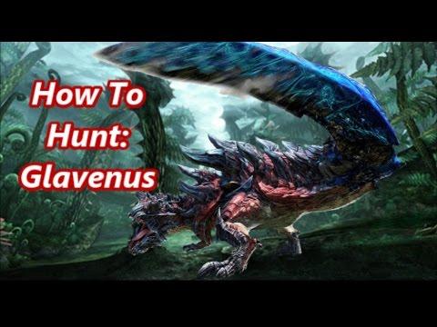 MHGen | Glavenus Guide