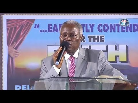 Download MUST WATCH: A Powerful End-Time Message By PASTOR W. F KUMUYI... God Will Change Your Story.