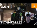 Titanfall 2 Let's play campaign | Episode 6 - You are going down, Ash!