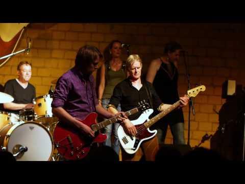 Voodoo Lounge - Blues Garage - 10.09.2016