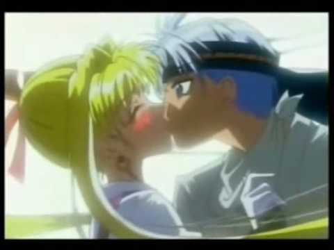 what is love anime couples