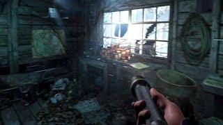 BLAIR WITCH Gameplay Trailer (E3 2019)