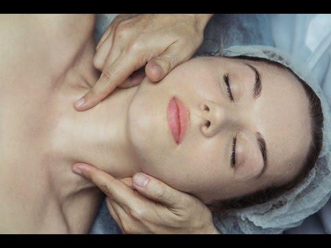 Скульптурный массаж лица в Москве: курсы, обучение, цены