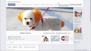 Comment activer la Timeline sur Facebook