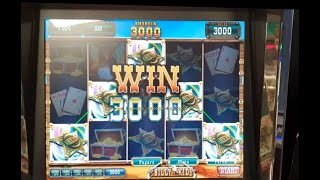 SLOT MACHINE DA BAR A MONETA? BILLY THE KID