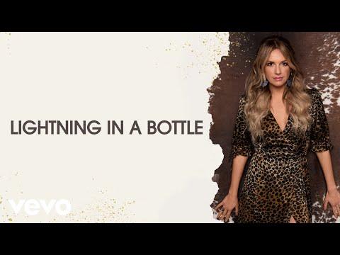 Download  Carly Pearce - Lightning In A Bottle   Gratis, download lagu terbaru
