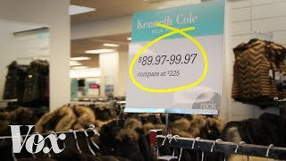 Why outlet stores aren't as good a deal as they seem